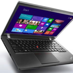 Lenovo Thinkpad T440 écran 14 pouces Core I5 SSD 240 Go