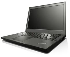 PC portable Lenovo X250 – 12 pouces – Processeur I3 – Disque dur SSD 240Go – RAM 4Go