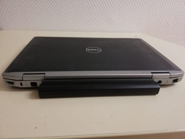 PC portable DELL E7450 – 14 pouces - Processeur I7 – Disque dur SSD-M2 240Go – RAM 8Go