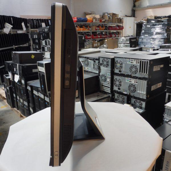 HP EliteOne 800 G1 AIO - Tout en Un - Processeur I5 – Disque dur SSD 240Go – RAM 4Go