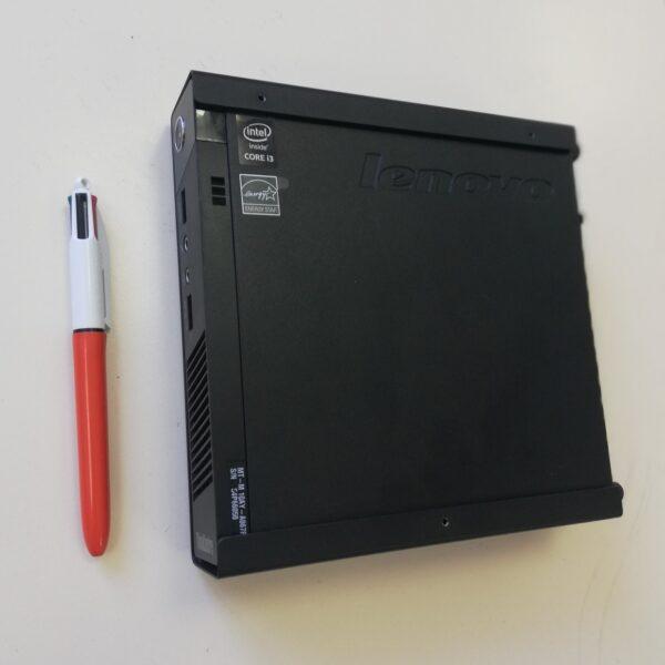 PC fixe Lenovo M73 Tiny Mini desktop -19 pouces - I3 – Disque dur HDD- 320 Go – RAM 4Go