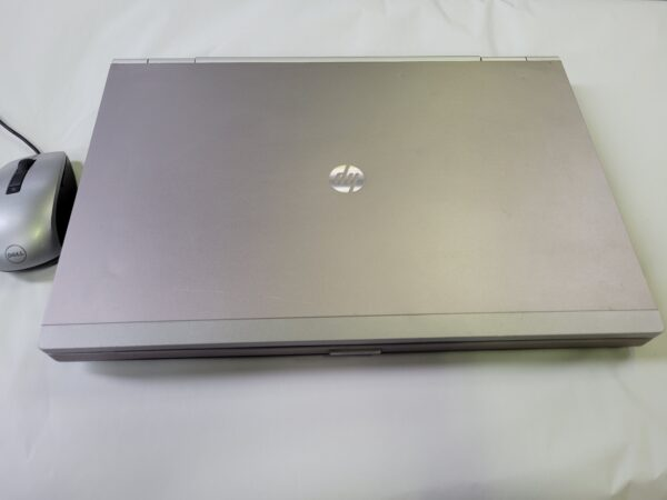 PC portable HP Elitebook 8570p