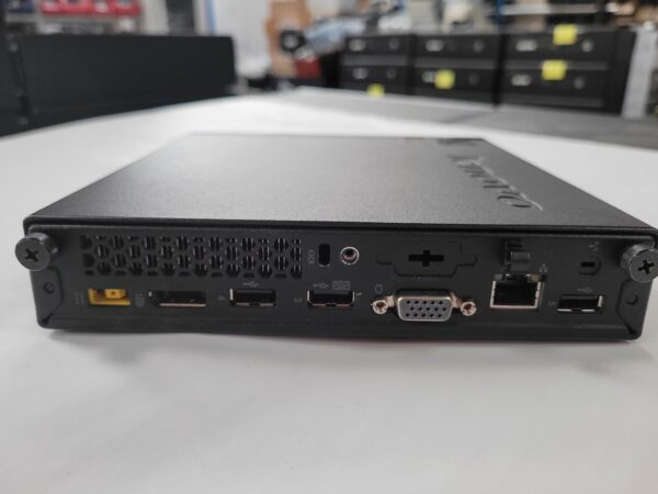 Lenovo Thinkcenter M73 Tiny