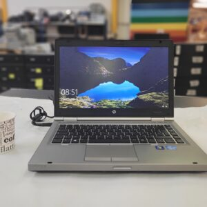 PC portable HP Elitebook 8470/40/60p – 14 pouces – I5 – Disque dur HDD 320Go – RAM 4Go