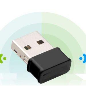Clé USB Wifi pour PC fixe